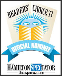 2013 nominee